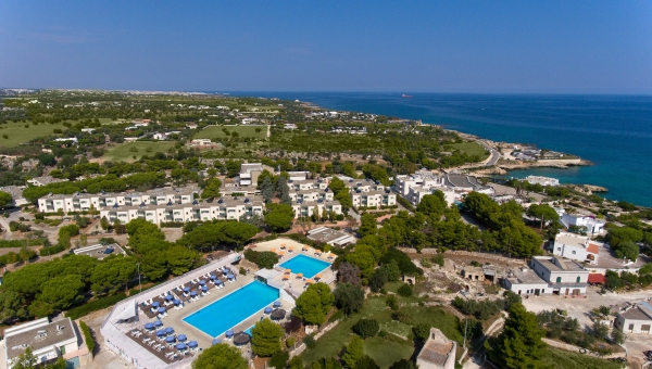 Puglia Early Booking