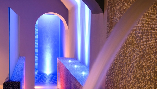 Package Spa Super Relax in Rome