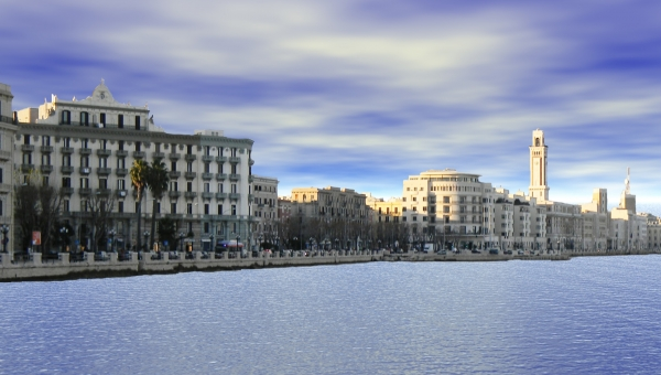 Hotel for Levante Fair | Where to sleep in Bari