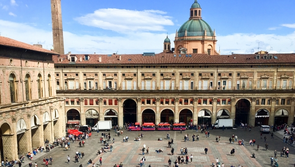 City break Bologna in autumn | iH Hotels Group