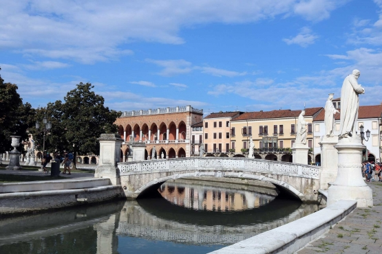 City break autunnale a Padova | iH Hotels Group