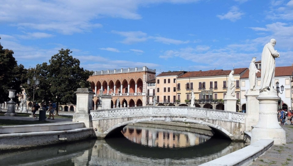 Fall break in Padua | iH Hotels Group