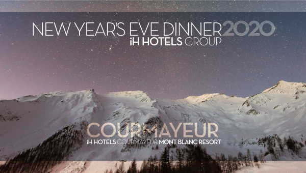 New Year in Courmayeur | Suggestive & Magical