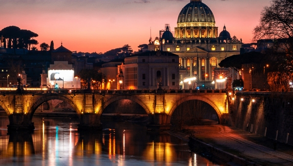 5 unusual things to see in Rome