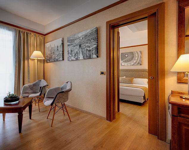 ih-hotels-roma-cicerone-suite