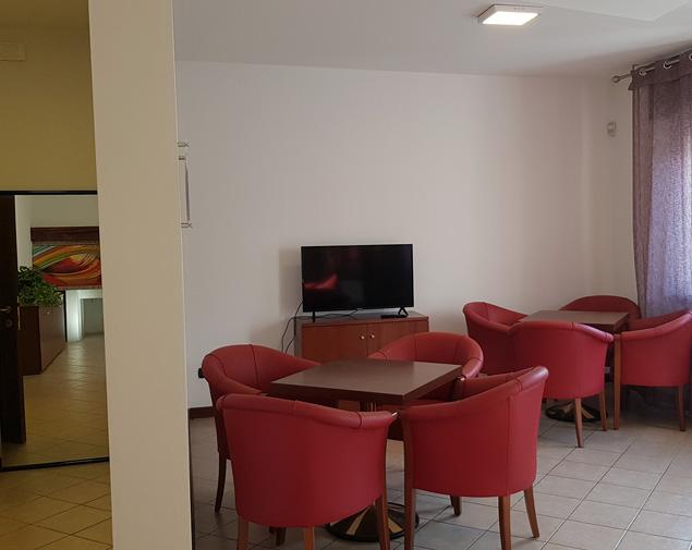 Nievo Tourist Rental in Padua - Apartment