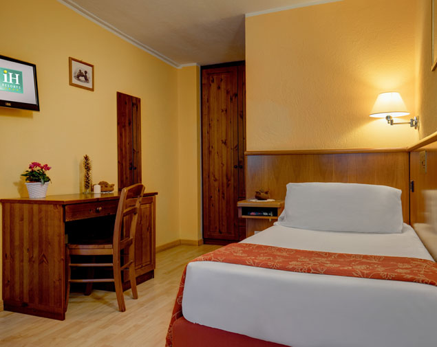 ih-hotels-courmayeur mont blanc camera singola
