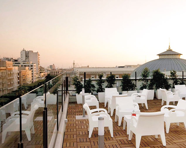 ih-hotels-bari-oriente-roof-garden