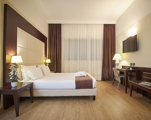 ih hotels milano watt 13 albergo 4 stelle camere